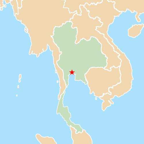 Capitali answer: BANGKOK