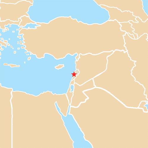 Capitali answer: BEIRUT