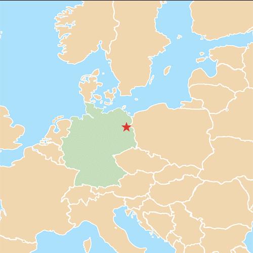 Capitali answer: BERLINO