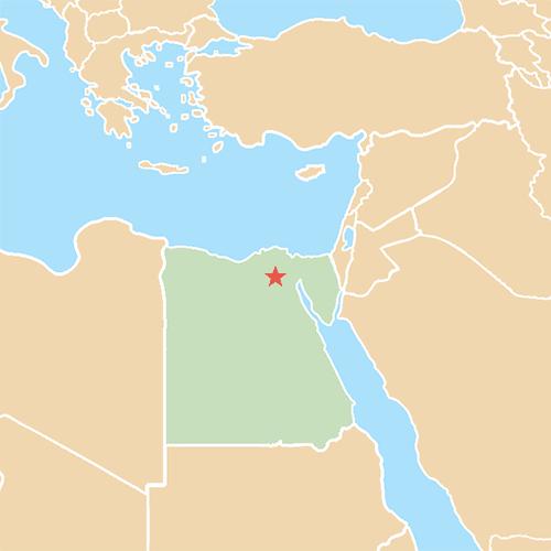 Capitali answer: IL CAIRO