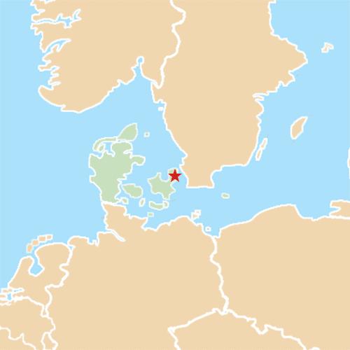 Capitali answer: COPENAGHEN