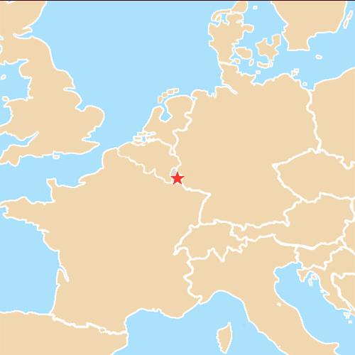 Capitali answer: LUSSEMBURGO