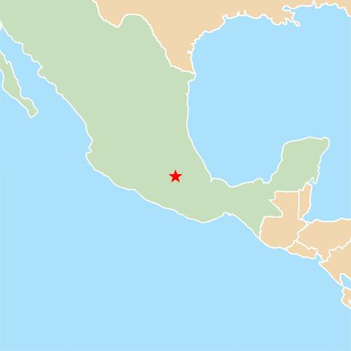 Capitali answer: MEXICO CITY