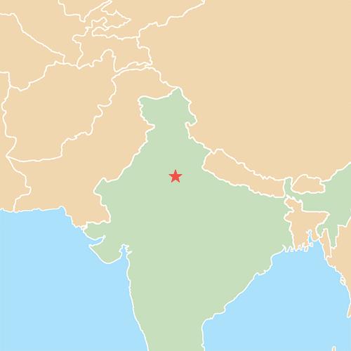 Capitali answer: NUOVA DELHI