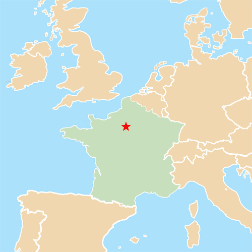 Capitali answer: PARIGI