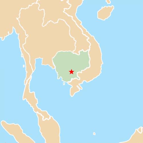 Capitali answer: PHNOM PENH