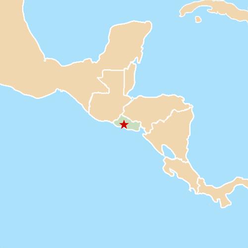 Capitali answer: SAN SALVADOR