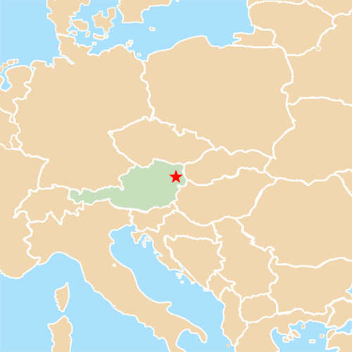 Capitali answer: VIENNA