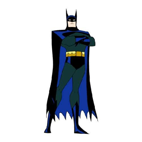 Cartoni animati answer: BATMAN