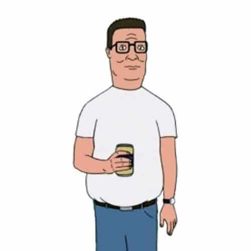 Cartoni animati answer: HANK