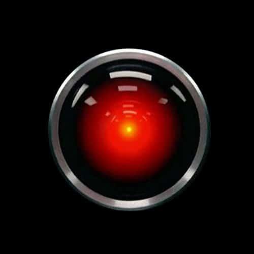 Cattivi dei film answer: HAL 9000