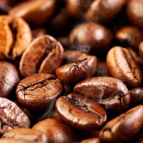 Cibo answer: CAFFÈ