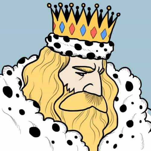 Fiabe answer: KING FORTUNATUS
