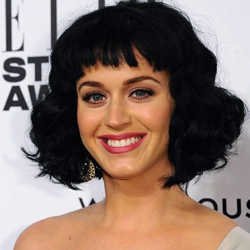 Icons answer: KATY PERRY
