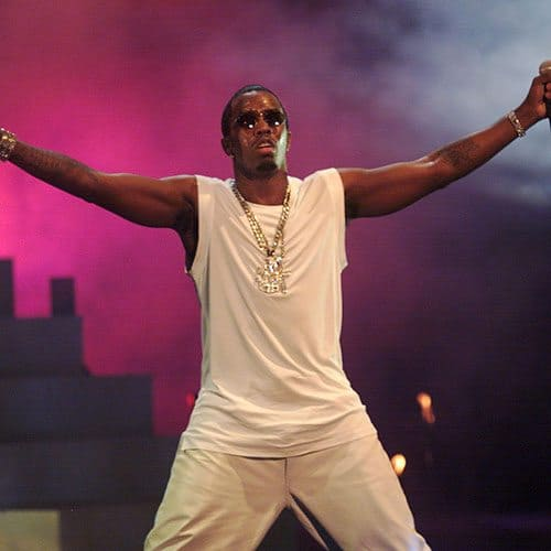 Icons answer: PUFF DADDY