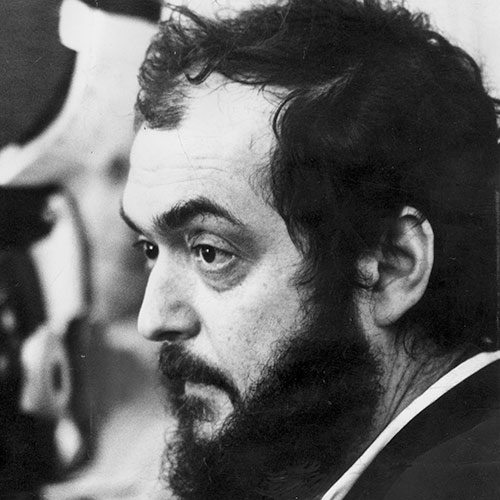 Icons answer: STANLEY KUBRICK