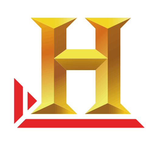 Loghi answer: HISTORY CHANNEL
