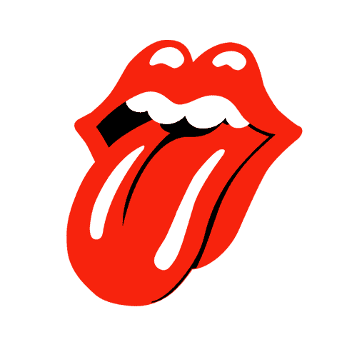 Loghi answer: ROLLING STONES