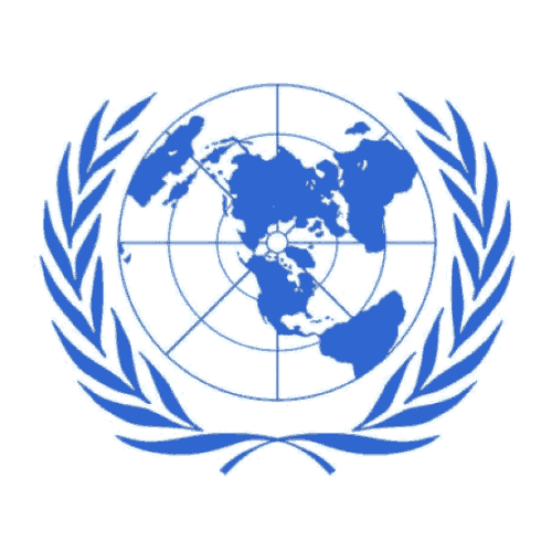 Loghi answer: UNITED NATIONS