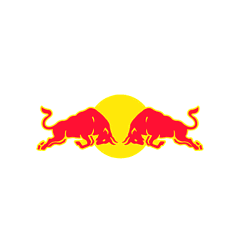 Loghi answer: RED BULL