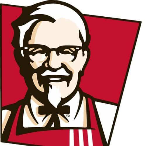 Loghi answer: KFC