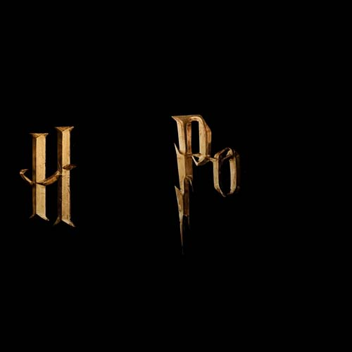 Loghi answer: HARRY POTTER