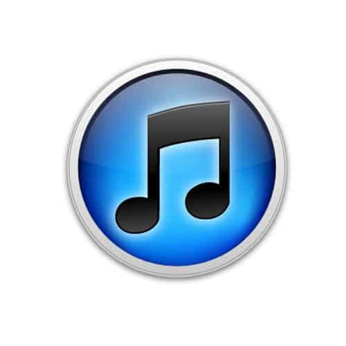 Loghi answer: ITUNES