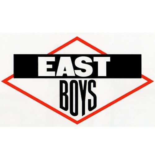 Loghi di gruppi answer: BEASTIE BOYS