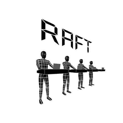 Loghi di gruppi answer: KRAFTWERK