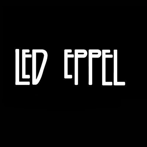 Loghi di gruppi answer: LED ZEPPELIN