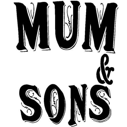 Loghi di gruppi answer: MUMFORD & SONS