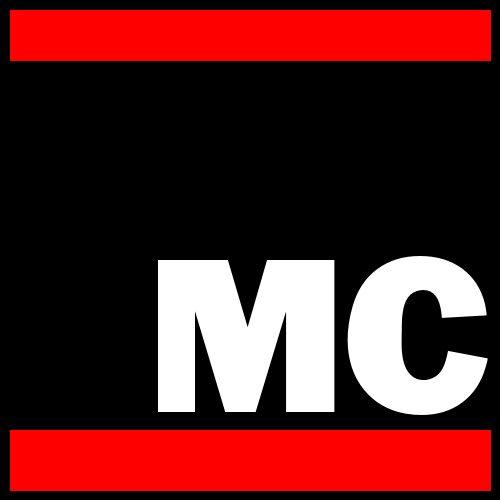 Loghi di gruppi answer: RUN DMC