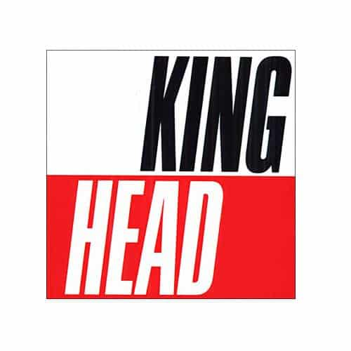 Loghi di gruppi answer: TALKING HEADS