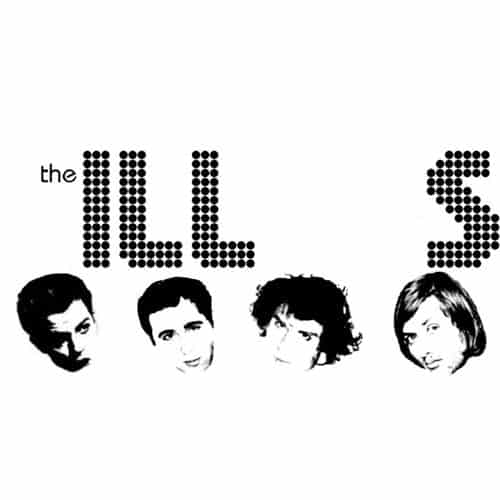 Loghi di gruppi answer: THE KILLERS