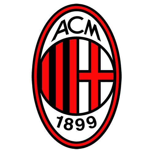 Loghi sportivi answer: MILAN