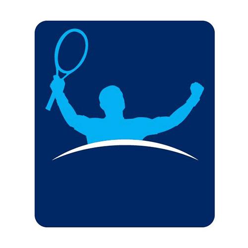 Loghi sportivi answer: ATP WORLD TOUR