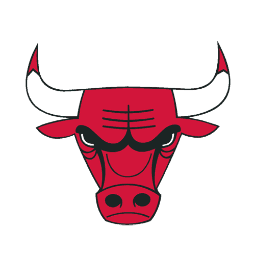 Loghi sportivi answer: CHICAGO BULLS