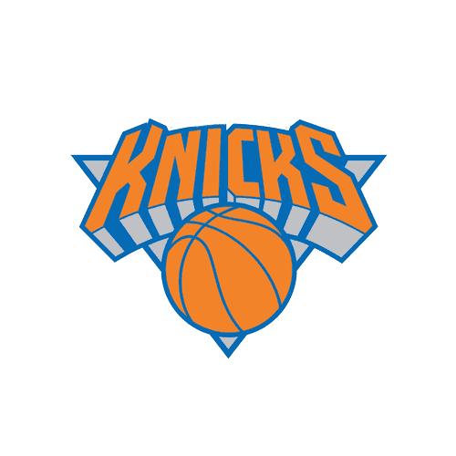 Loghi sportivi answer: NEW YORK KNICKS