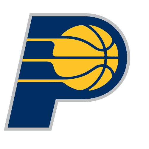 Loghi sportivi answer: INDIANA PACERS