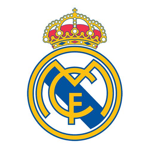 Loghi sportivi answer: REAL MADRID