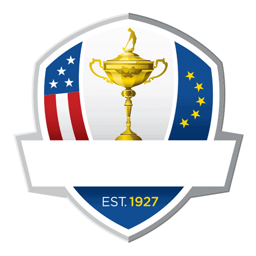 Loghi sportivi answer: RYDER CUP