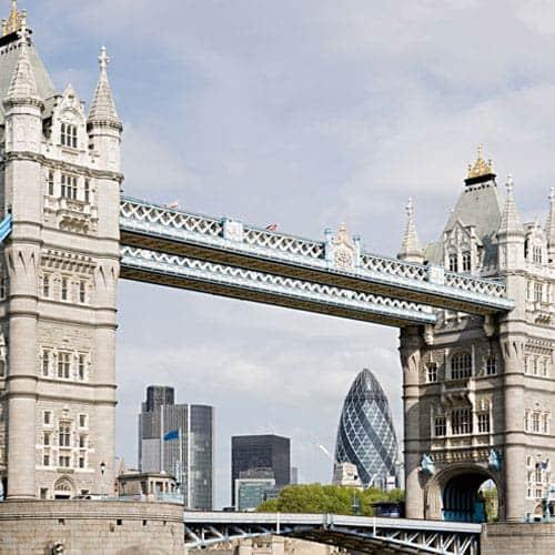 Meraviglie answer: TOWER BRIDGE