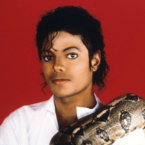 Musicisti answer: MICHAEL JACKSON