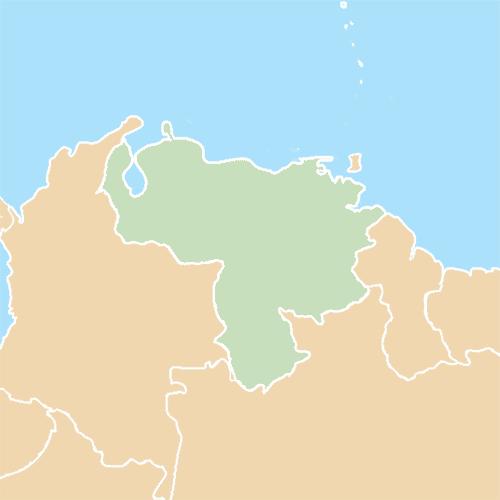 Nazioni answer: VENEZUELA