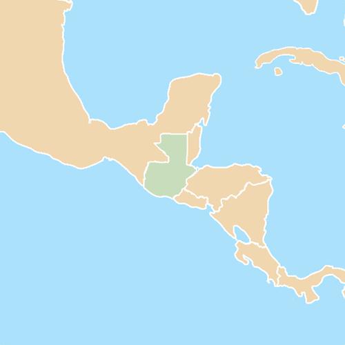 Nazioni answer: GUATEMALA