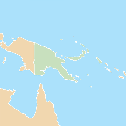 Nazioni answer: PAPUASIA