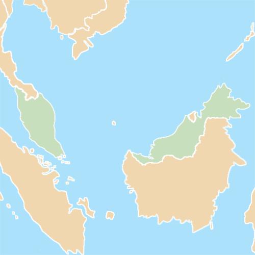 Nazioni answer: MALESIA