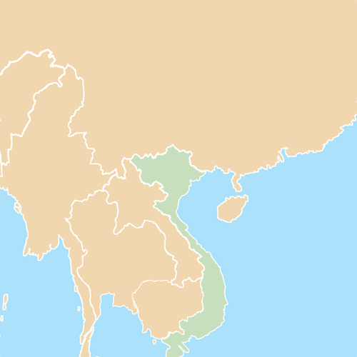 Nazioni answer: VIETNAM