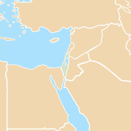 Nazioni answer: ISRAELE