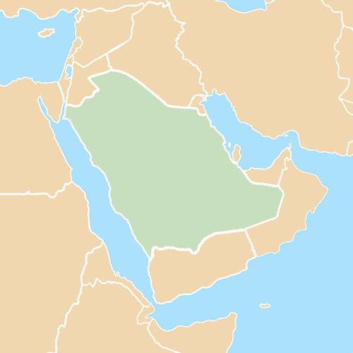 Nazioni answer: ARABIA SAUDITA